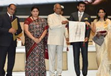 65th National Awards 2010