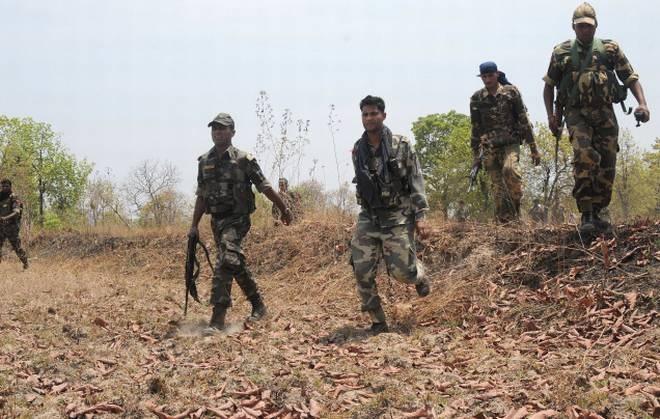 Naxalist-Arrested-Swadesh-Vichar